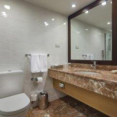 Отель Mersin HiltonSA ванная