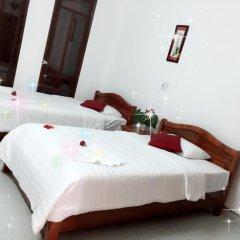 Отель B'Lan Homestay Стандартный номер с двуспальной кроватью фото 4