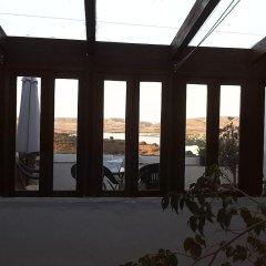 Отель La Casa de Bovedas Charming Inn 4* Стандартный номер с двуспальной кроватью фото 2