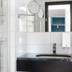 Comfort Hotel Goteborg 3* Стандартный номер с различными типами кроватей фото 4
