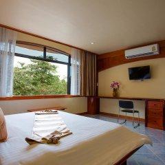 Отель ID Residences Phuket 4* Стандартный номер с двуспальной кроватью фото 13