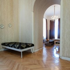 Апарт-Отель Rustaveli Номер Комфорт с двуспальной кроватью фото 12