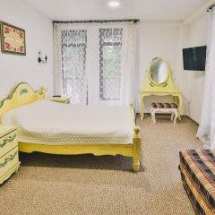 Savva Бутик Отель Красная Поляна комната для гостей фото 4