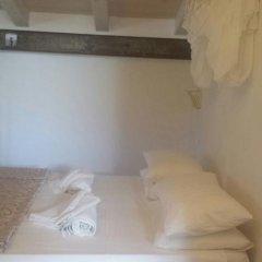 Отель Di Luna e Di Sole Сарцана ванная фото 2