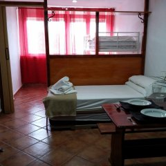 Отель Apartamentos Bulgaria Студия с различными типами кроватей фото 11