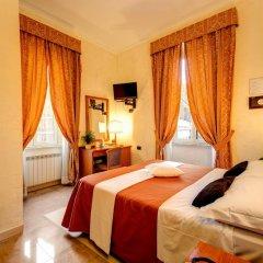 Отель Parker 3* Стандартный номер с различными типами кроватей фото 3
