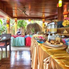 Отель Sandalwood Luxury Villas питание фото 2