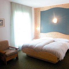 Hotel Santellina 3* Стандартный номер