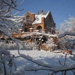 Гостиница Zelena Sadyba Holodnoyarskyi Zorepad фото 7