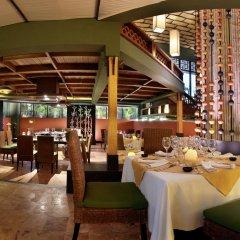Отель Grand Park Royal Luxury Resort Cancun Caribe Мексика, Канкун - 3 отзыва об отеле, цены и фото номеров - забронировать отель Grand Park Royal Luxury Resort Cancun Caribe онлайн питание фото 2