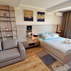 Отель Studios Dimitris Черногория, Тиват - отзывы, цены и фото номеров - забронировать отель Studios Dimitris онлайн комната для гостей фото 3