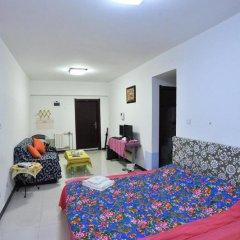Отель Xian Ruyue Inn 2* Стандартный номер с различными типами кроватей фото 7