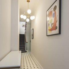 Апартаменты Inverness Terrace - Concept Serviced Apartments интерьер отеля