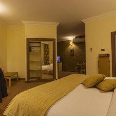 Amman West Hotel 4* Номер категории Эконом с двуспальной кроватью фото 3