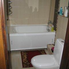 Гостиница Super Comfort Guest House Украина, Бердянск - отзывы, цены и фото номеров - забронировать гостиницу Super Comfort Guest House онлайн ванная