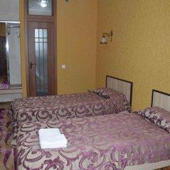 Отель Eco House комната для гостей фото 3