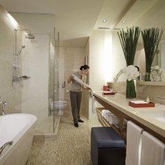 Отель InterContinental Saigon 5* Улучшенный номер с различными типами кроватей