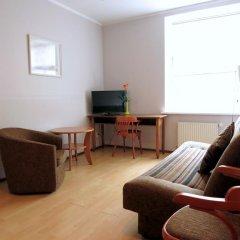 Hotel Avitar 3* Апартаменты с различными типами кроватей фото 11