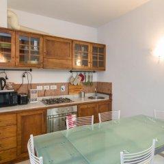 Отель Appartamento al Carmine Генуя в номере