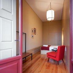 Отель Aparthotel Oporto Alves da Veiga комната для гостей
