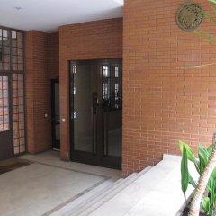 Отель Plaza Castilla 4 Torres сауна