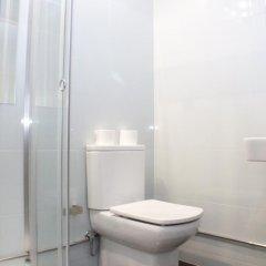 Отель SevenHouse ванная фото 2