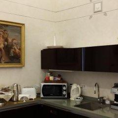 Отель La Papessa в номере фото 2
