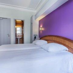 Отель Parc Hotel Франция, Париж - 1 отзыв об отеле, цены и фото номеров - забронировать отель Parc Hotel онлайн комната для гостей фото 4