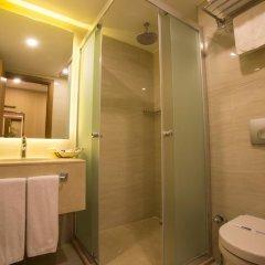 Отель Liberty Hotels Oludeniz 4* Стандартный номер с двуспальной кроватью фото 3