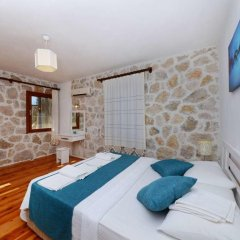 Отель Villa Taşev Патара комната для гостей фото 3