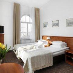 Отель Dom Muzyka 3* Стандартный номер с различными типами кроватей фото 6