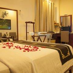 A25 Hotel - Nguyen Cu Trinh 2* Улучшенный номер с различными типами кроватей фото 4