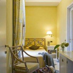 Отель Alloro B&B 3* Стандартный номер с различными типами кроватей фото 4