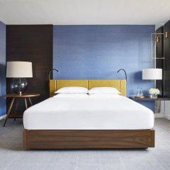 Отель Park Hyatt Washington 5* Стандартный номер с различными типами кроватей фото 4