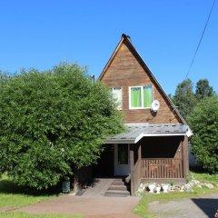 Гостевой Дом Husky Moa