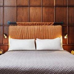 Отель The Hoxton, Amsterdam 4* Номер Делюкс с различными типами кроватей фото 6
