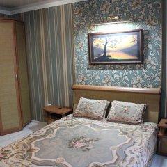 Гостевой дом Спинова17 Улучшенный номер с различными типами кроватей фото 6