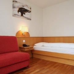 Hotel Crystal 3* Улучшенный номер с различными типами кроватей фото 3