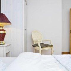 Отель Irena Family House удобства в номере