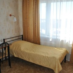 Гостиница Спутник 2* Номер Эконом разные типы кроватей фото 5