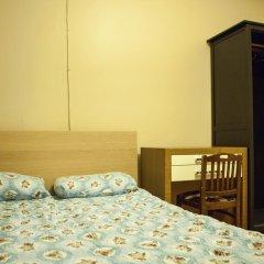 Chambers Of The Boheme - Hostel Стандартный семейный номер разные типы кроватей фото 12