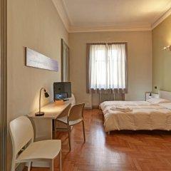 Отель Maison B Стандартный номер с двуспальной кроватью (общая ванная комната) фото 31