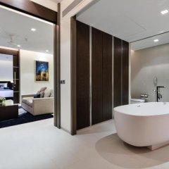 Dream Phuket Hotel & Spa 5* Люкс повышенной комфортности с разными типами кроватей фото 3