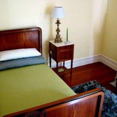 Отель A Casa Do Canto Понта-Делгада комната для гостей фото 3