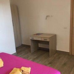Отель B&B Villa Eleonora Реальмонте удобства в номере
