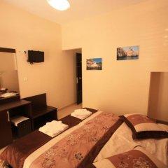 Отель Plaza Стандартный номер с двуспальной кроватью фото 14