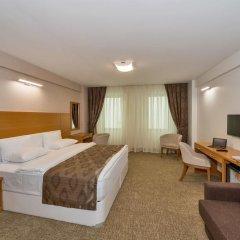 Mien Suites Istanbul 5* Представительский люкс с различными типами кроватей фото 11