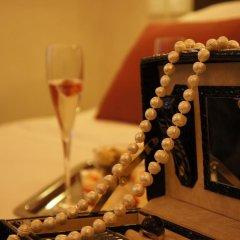 Отель Navona Elite Италия, Рим - отзывы, цены и фото номеров - забронировать отель Navona Elite онлайн интерьер отеля фото 3