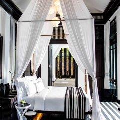 Отель InterContinental Danang Sun Peninsula Resort 5* Люкс с различными типами кроватей фото 2