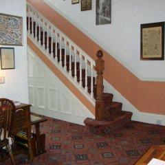 Отель Georges Place комната для гостей фото 2